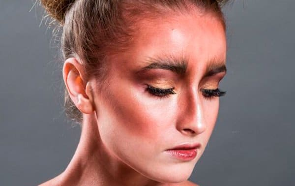 Photographic Makeup Melbourne